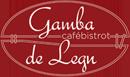 Gamba De Legn Café Bistrot Logo